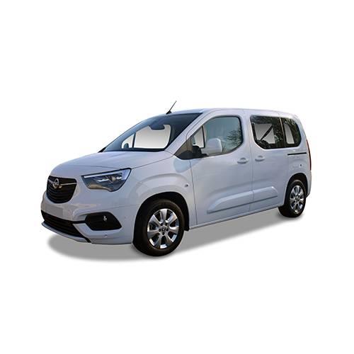 OPEL Combo Life Enjoy Mini MPV D15DT 100HP MT5 L1H1 incr Diesel : Opel Combo