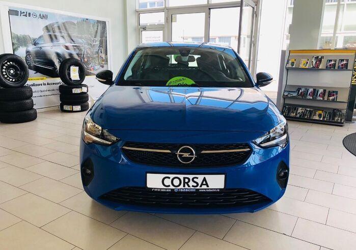 : Opel Corsa Edition