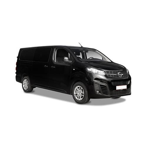 OPEL Vivaro Standard Combi 2.0 L2H1 Incr Diesel : Opel Vivaro