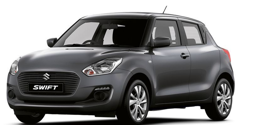 : Suzuki SWIFT SWIFT