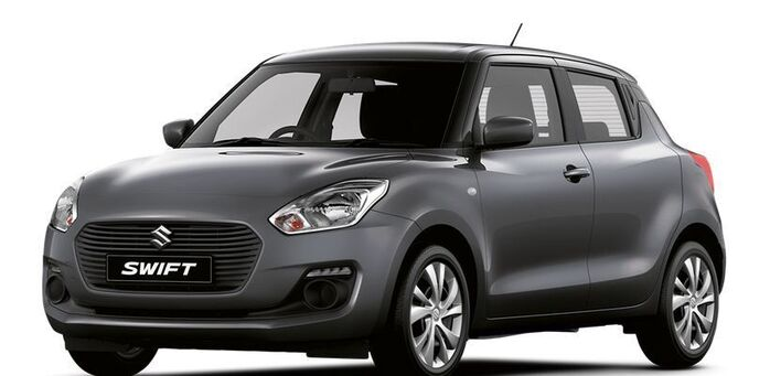 : Suzuki SWIFT