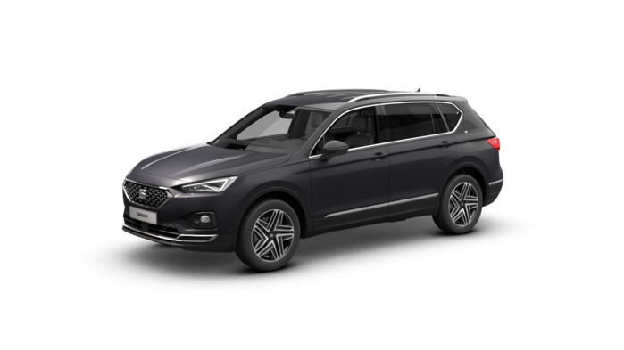 Tarraco Xcellence 2.0 TSI DSG7 4DRIVE / 190 CP/140 kW / 2.0l / Direct Shift Gearbox / 4-usi : Seat Tarraco