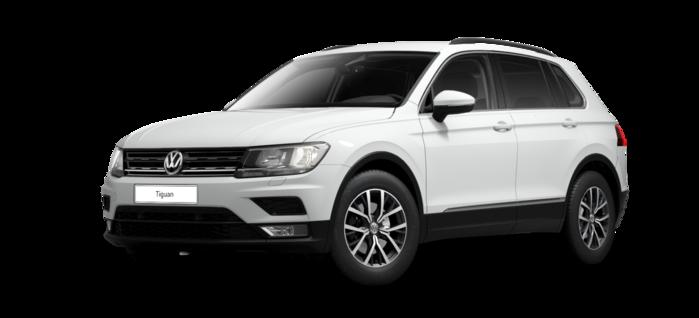 Tiguan Comfortline 1.5 TSI ACT / 150 CP/110 kW / 1.5l / Manuala, 6 trepte / 4-usi : Volkswagen Tiguan