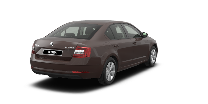 Octavia SMART 1.6 TDI DSG / 115 CP/85 kW / 1.6l / Direct Shift Gearbox / 4-usi : Skoda OCTAVIA
