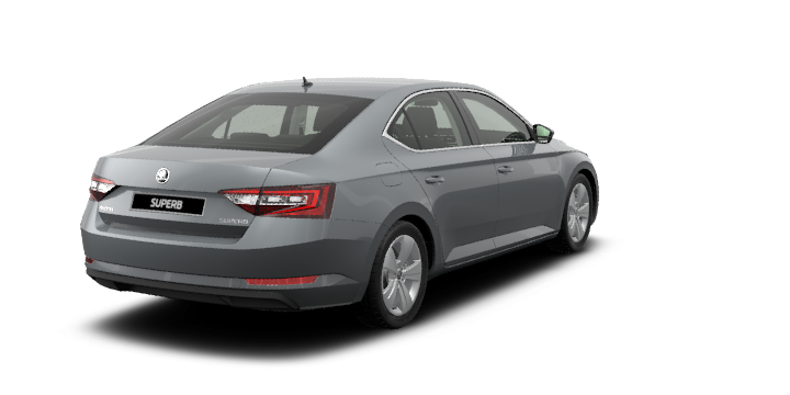 Superb Ambition 1.5 TSI DSG / 150 CP/110 kW / 1.5l / Direct Shift Gearbox / 5-usi : Skoda SUPERB