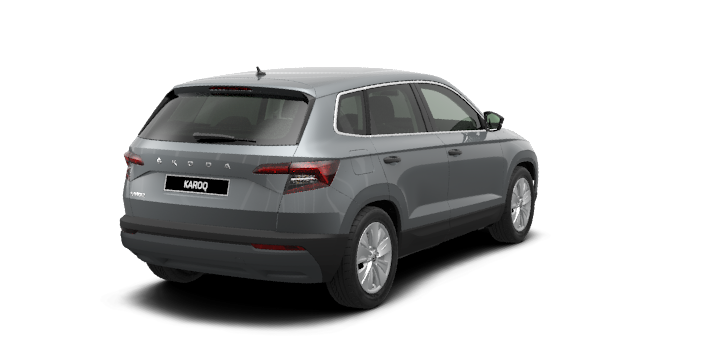 Karoq Ambition 1.5 TSI DSG / 150 CP/110 kW / 1.5l / Direct Shift Gearbox / 5-usi : Skoda KAROQ AMBITION