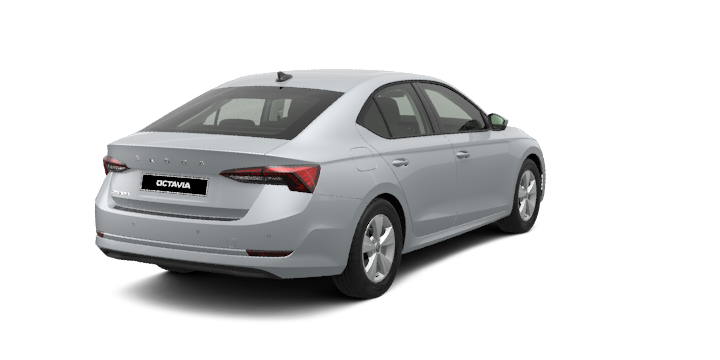 Octavia Ambition 2.0 TDI DSG / 150 CP/110 kW / 2.0l / Direct Shift Gearbox / 4-usi : Skoda OCTAVIA AMBITION