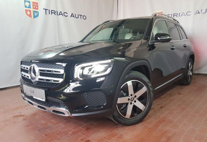 : Mercedes-Benz GLB