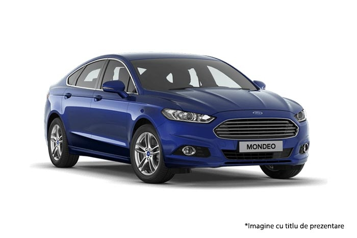 FORD MONDEO TREND HEV 2.0 HEV 187 HP AUTO 4 USI  : Ford Mondeo
