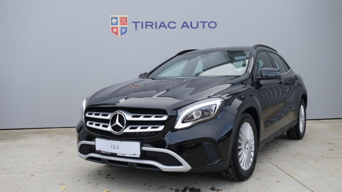 MERCEDES-BENZ GLA GLA 180 SAM  : Mercedes-Benz GLA