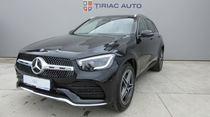 MERCEDES-BENZ Clasa GLC GLC 300 e 4MATIC  : Mercedes-Benz GLC
