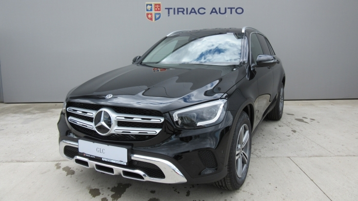 MERCEDES-BENZ Clasa GLC GLC 200 d 4MATIC  : Mercedes-Benz GLC