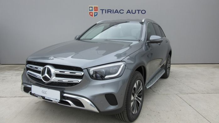 MERCEDES-BENZ Clasa GLC GLC 220 d 4MATIC  : Mercedes-Benz GLC