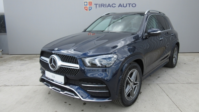 MERCEDES-BENZ Clasa GLE GLE 450 4MATIC  : Mercedes-Benz GLE