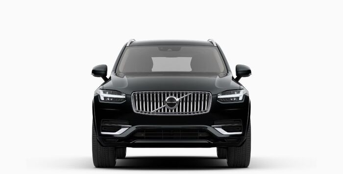 : Volvo XC90 Inscription