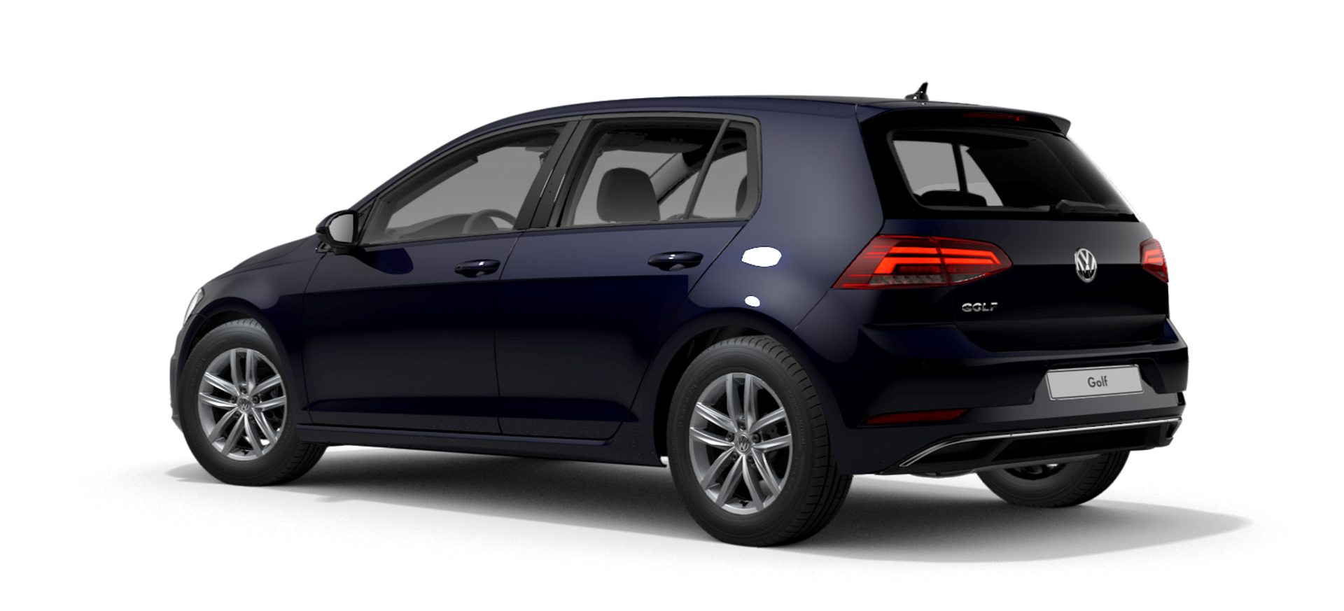 Golf Comfortline 1.5 TSI ACT DSG / 150 CP/110 kW / 1.5l / Direct Shift Gearbox / 4-usi : Volkswagen Golf