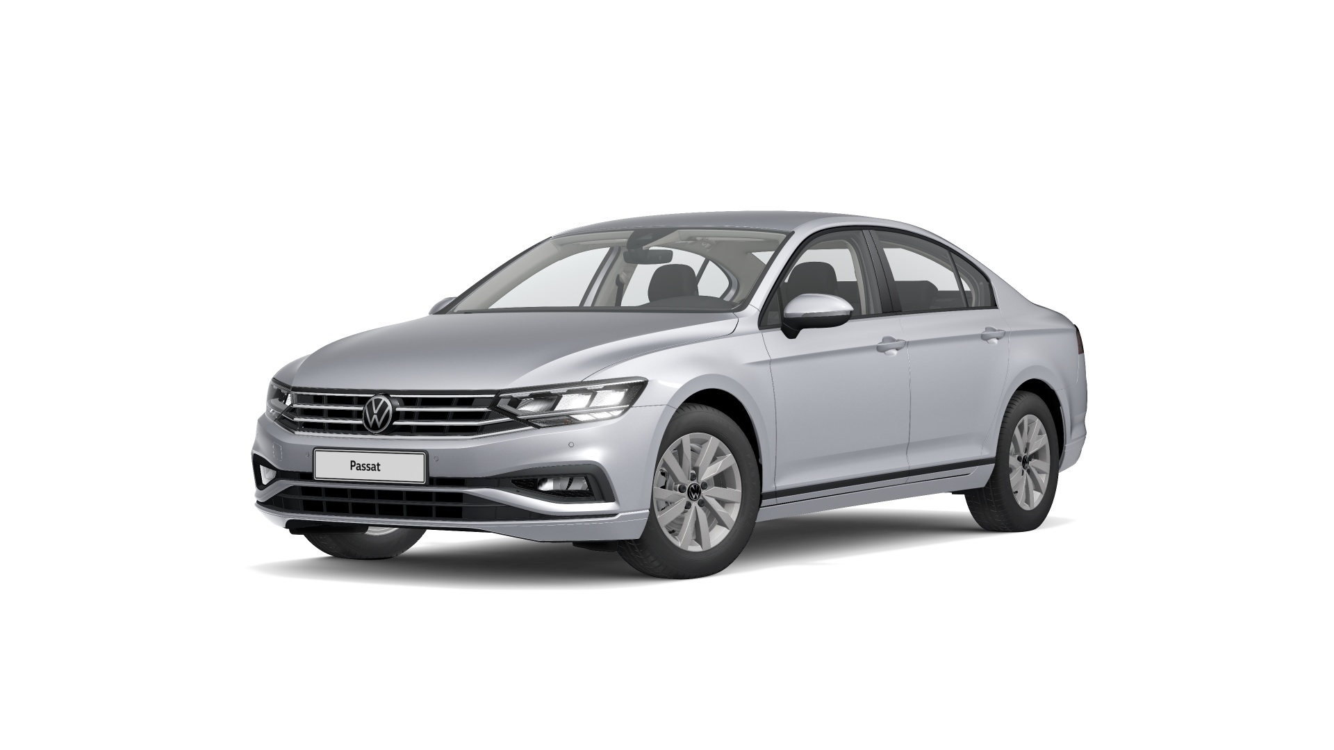 Noul Passat Advance 2.0 TDI DSG / 150 CP/110 kW / 2.0l / Direct Shift Gearbox / 4-usi : Volkswagen Passat Advance