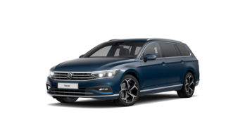 Noul PassatVar.High.2.0 TDI SCR DSG 4Mot / 200 CP/147 kW / 2.0l / Direct Shift Gearbox / 4-usi : Volkswagen Passat Highline