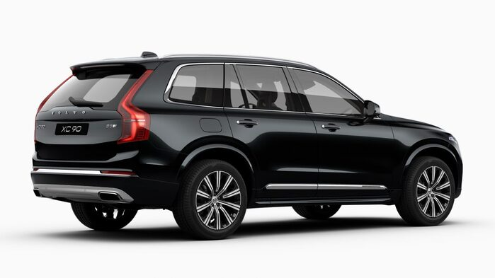 XC90 Inscription B5 Mild Hybrid (Diesel) AT8 AWD, 11427 : Volvo XC90 Inscription