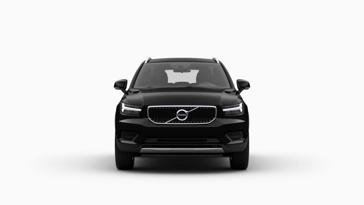 XC40 Momentum Pro D4 AT8 AWD, Black Stone Solid, 10836 : Volvo XC40 Momentum