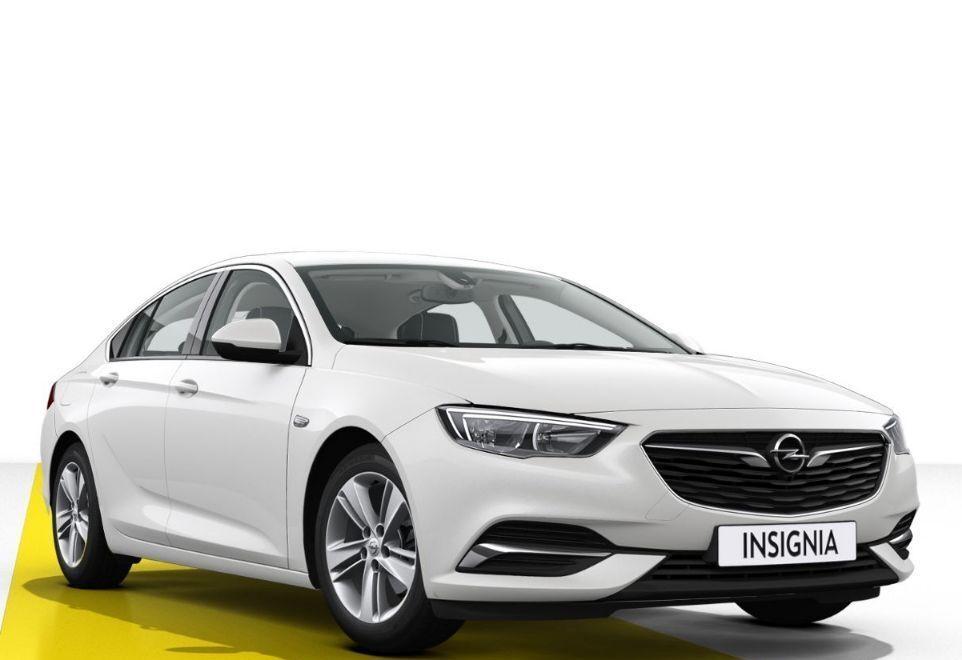 : Opel Insignia