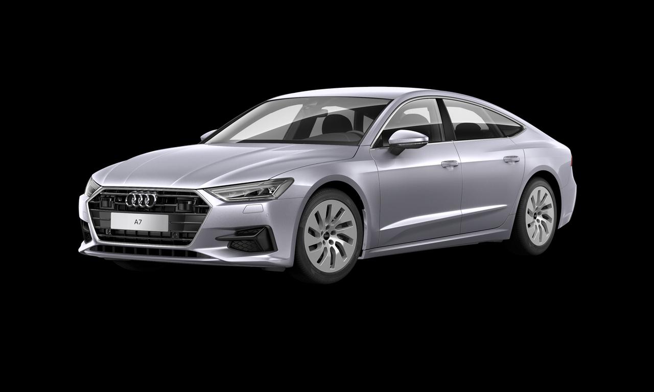 Audi A7 Sportback A7