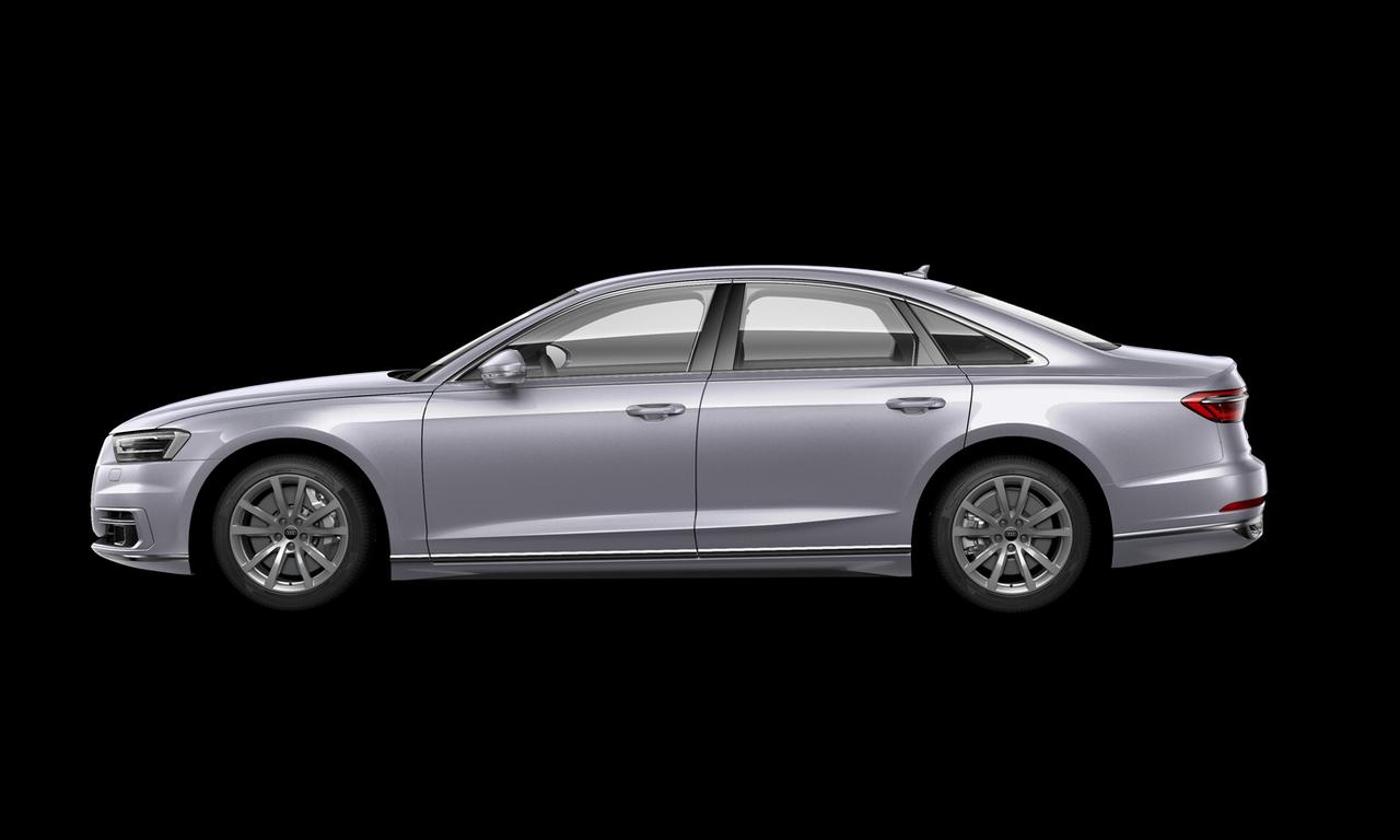Audi A8 A8L