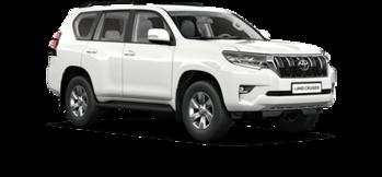Toyota Land Cruiser Active A/T