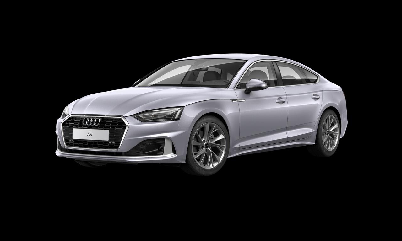 Audi A5 Sportback Advanced