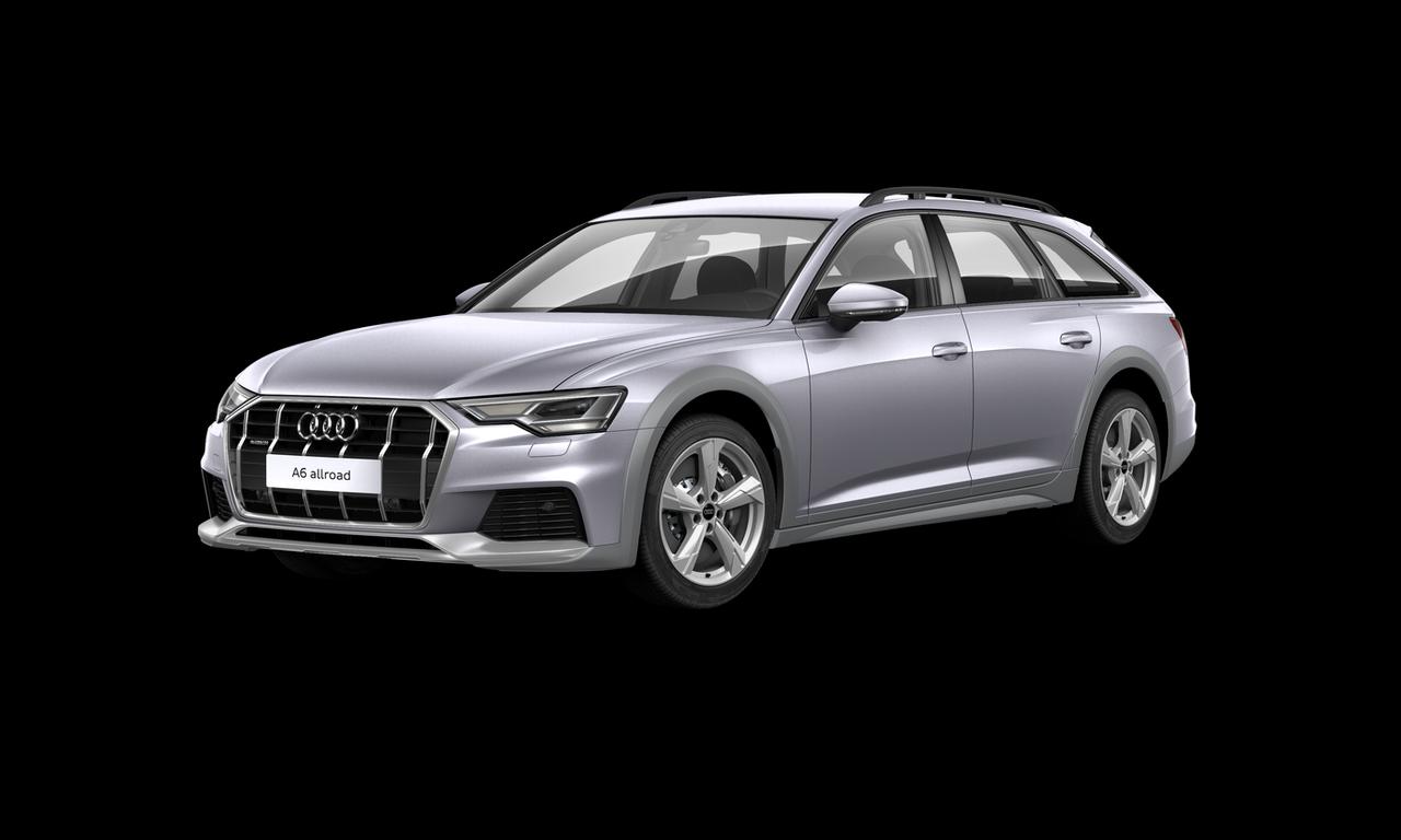 Audi A6 allroad quattro Allroad