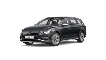 Volkswagen Passat Var. Alltrack