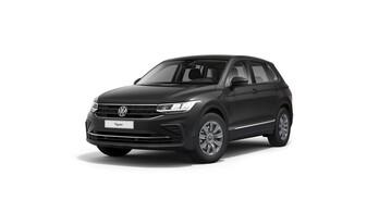 Volkswagen Noul Tiguan Base