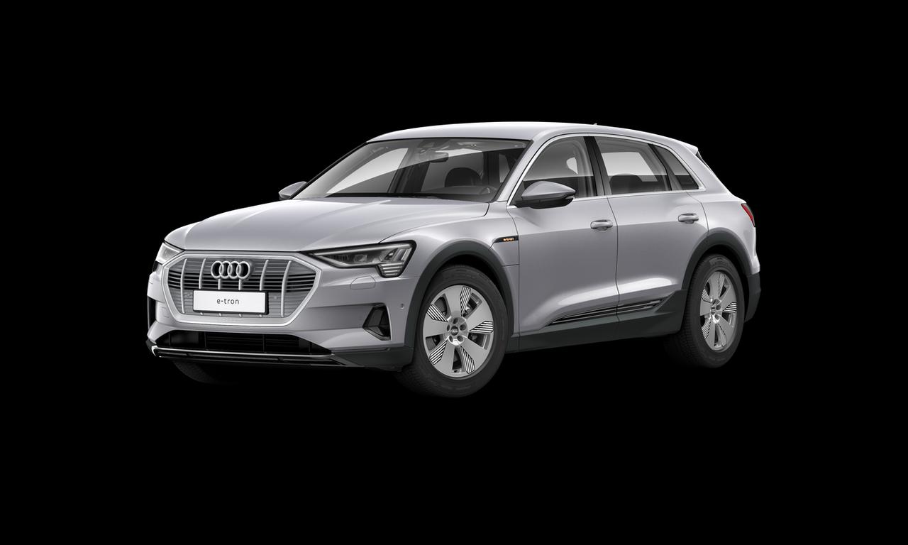 Audi e-tron Basic