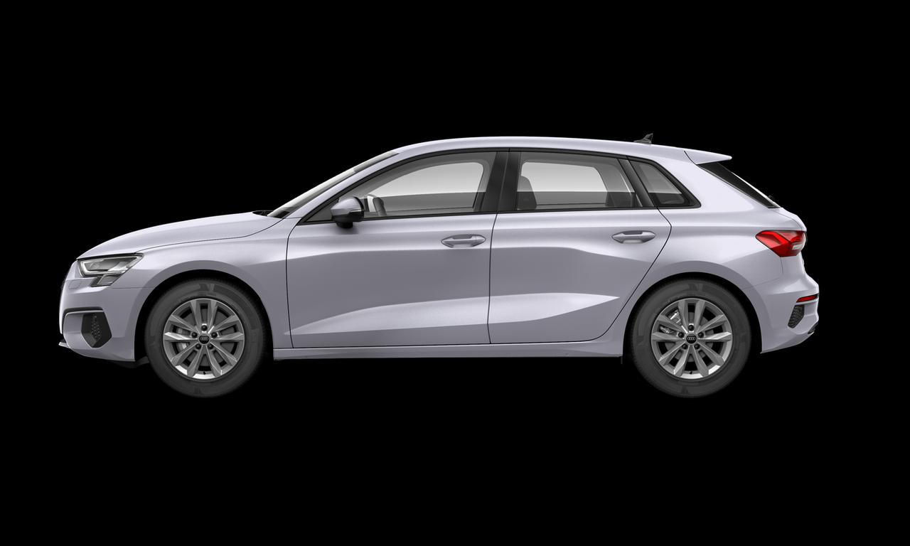 Audi A3 Sportback Basic