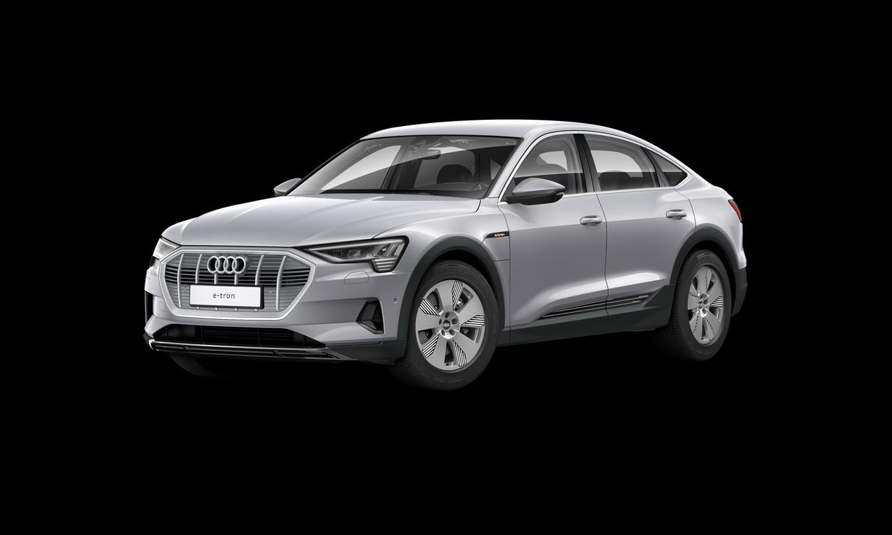 Audi e-tron sportback Basic