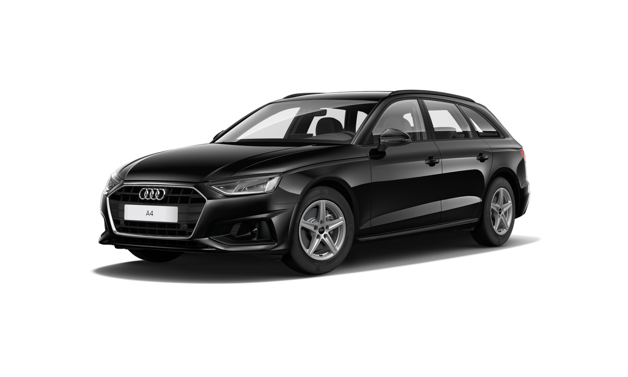 Audi A4 Avant Basic