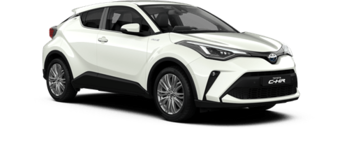 Toyota C-HR C-LASSY