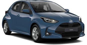 Toyota Yaris Dynamic