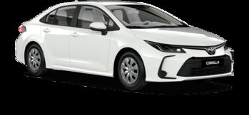 Toyota Corolla Sedan Eco MT