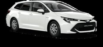 Toyota Corolla Touring Sports ECO