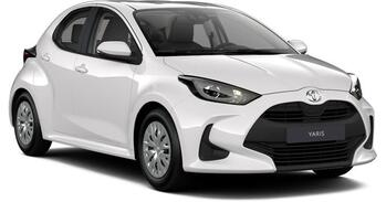 Toyota Yaris Eco