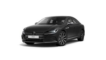 Volkswagen Noul Arteon Elegance