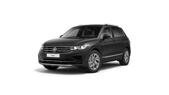 Volkswagen Noul Tiguan Elegance
