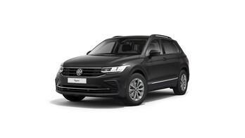 Volkswagen Noul Tiguan Life