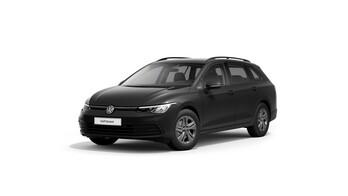 Volkswagen Golf Variant Life