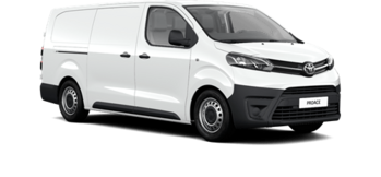 Toyota PROACE Base Lung