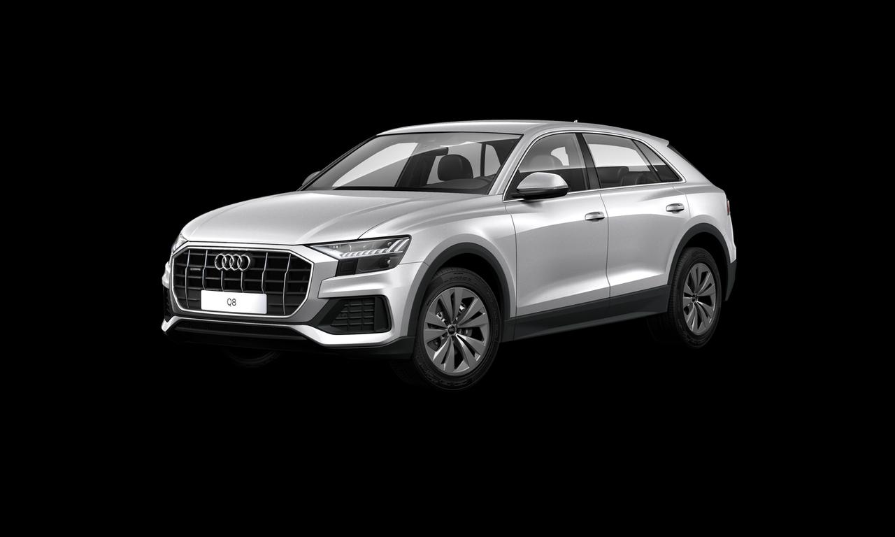 Audi Q8 Q8