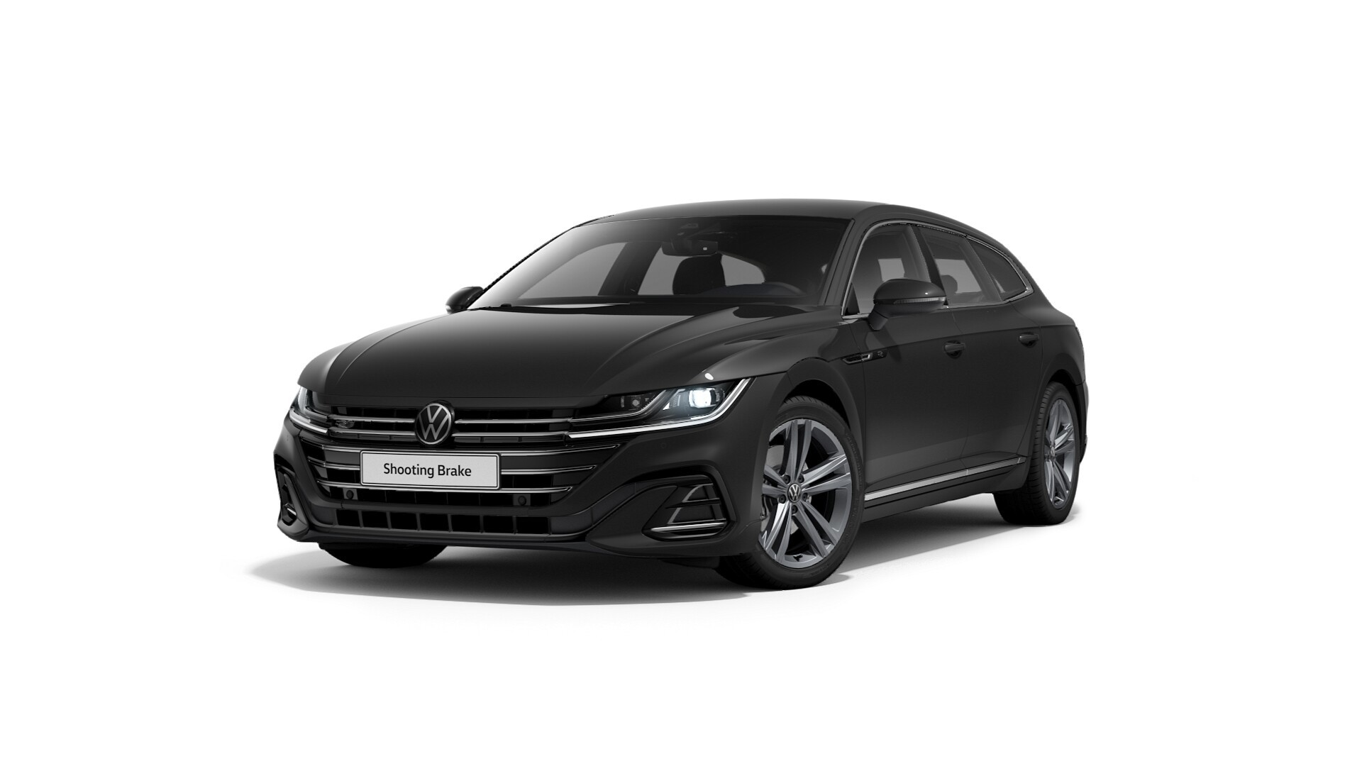 Arteon SB R-Line 2.0 TDI SCR DSG / 200 CP/147 kW / 2.0l / Direct Shift Gearbox / 4-usi : Volkswagen Arteon SB R-Line