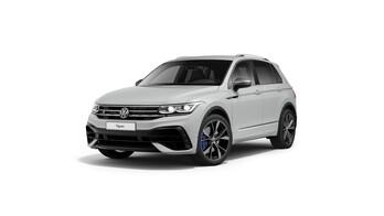 Volkswagen Noul Tiguan R