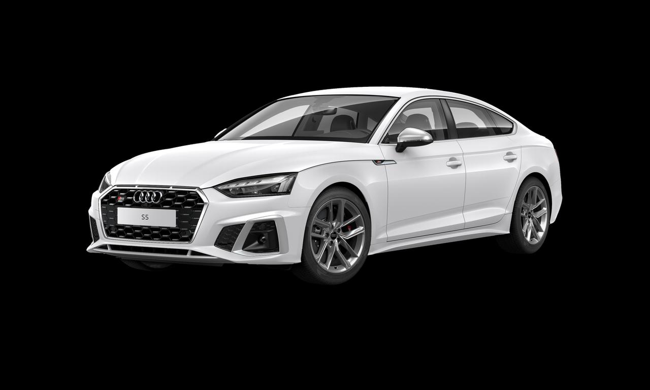 Audi A5 Sportback S5